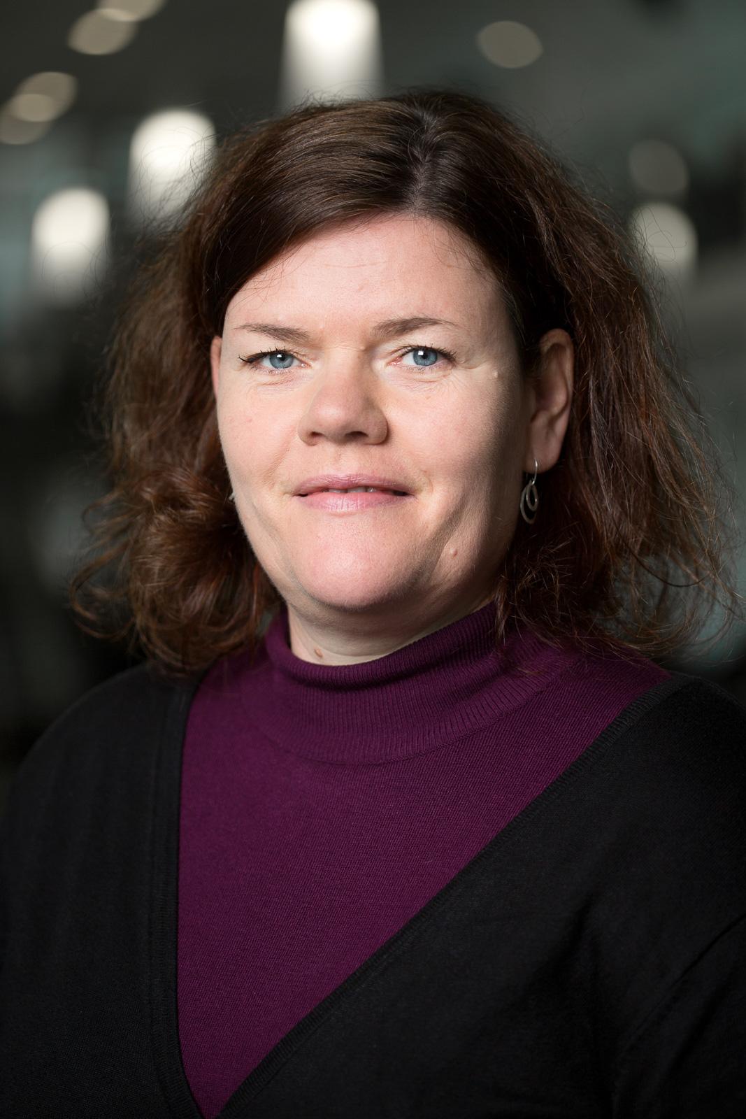 Ulla Salomonsen