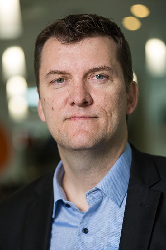 Birger Boutrup Jensen