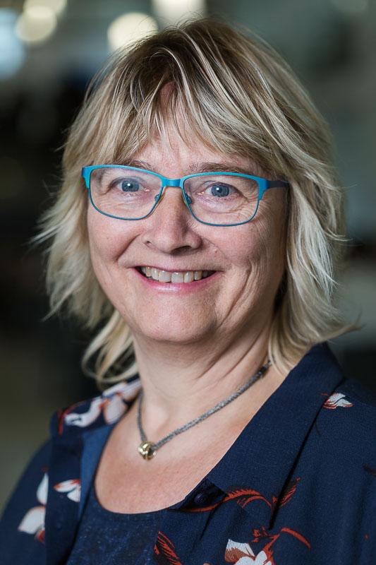 Doris Andersen