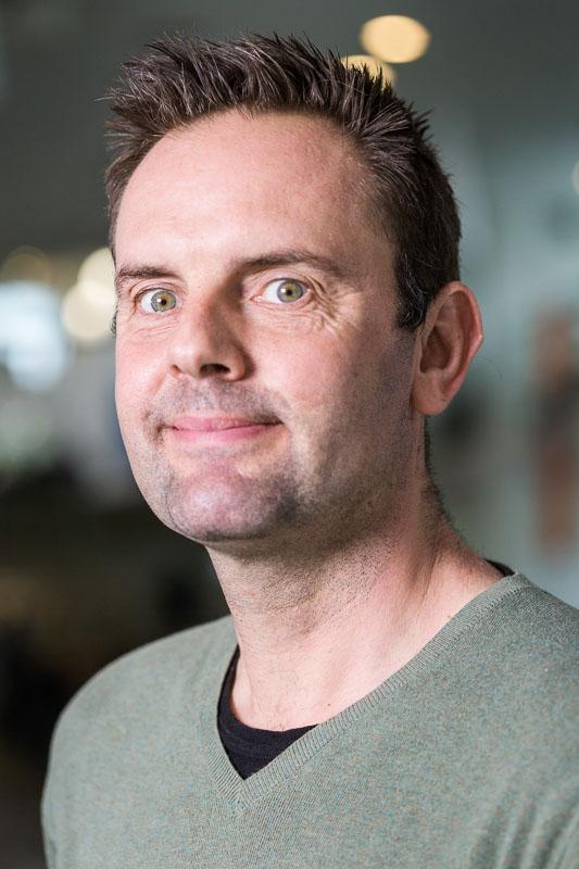 Jesper Rosenberg Hansen