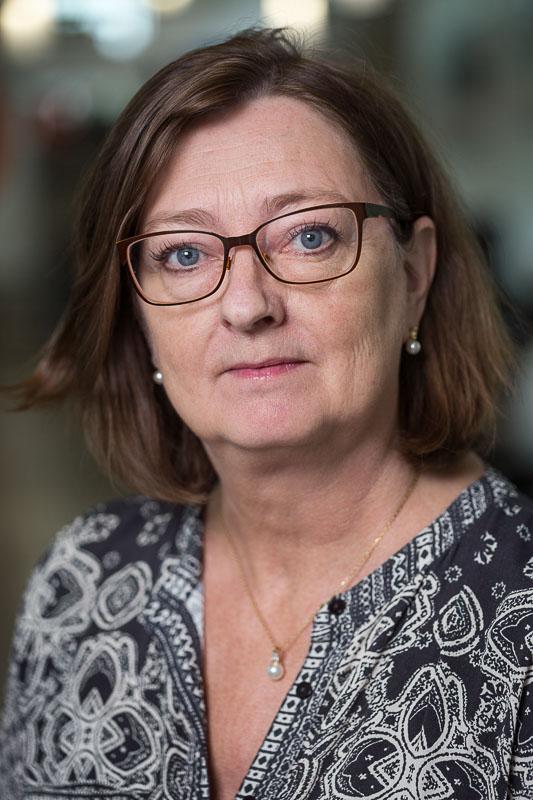 Karen Brunsø