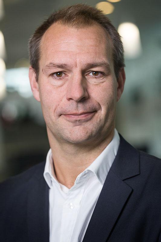 Lars Frederiksen