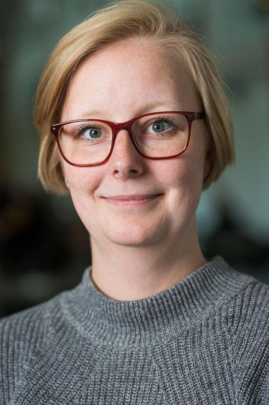 Pernille Nørgaard Videbæk