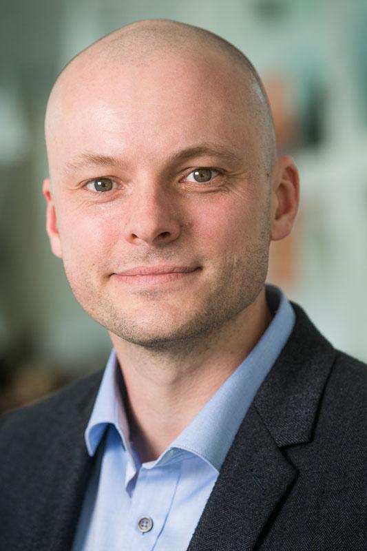 Christian Waldstrøm