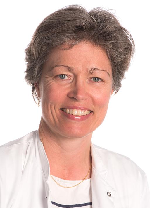 Birgitte Vrou Offersen
