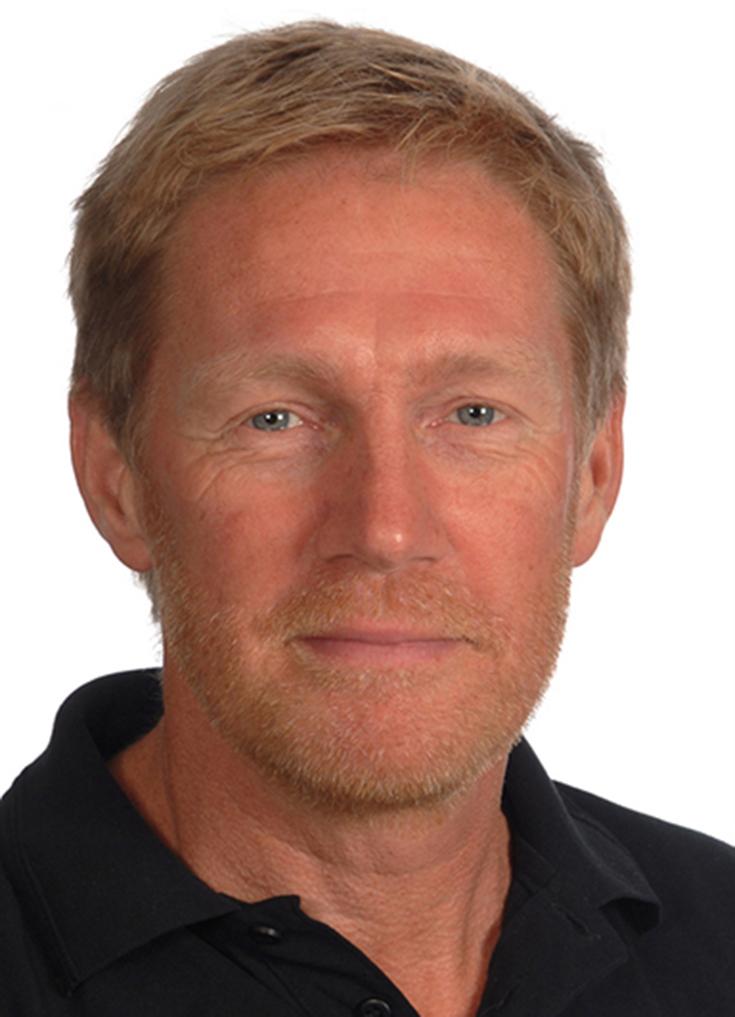 Ole Hovgaard