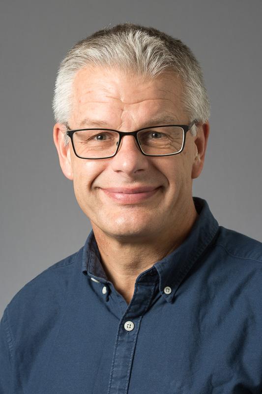 Klaus Balle Jørgensen