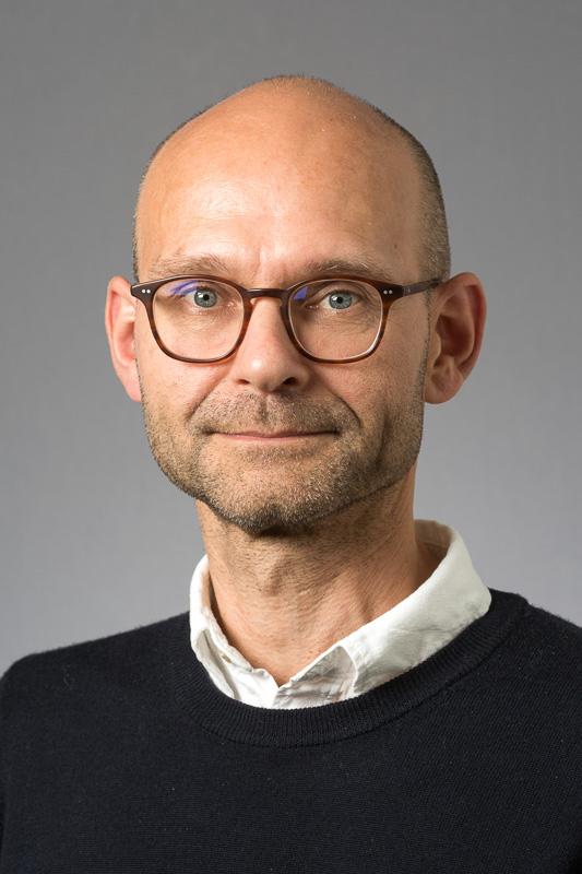Lars Schropp