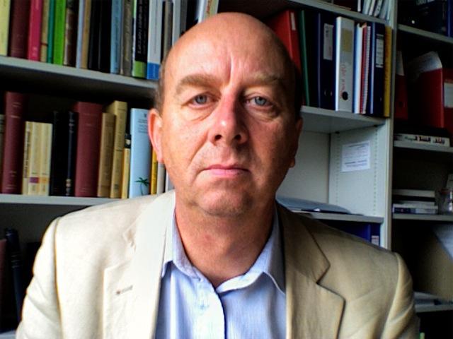 Jan Rijkhoff