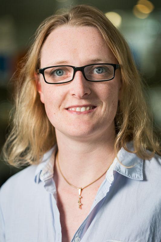 Lise Tordrup Heeager