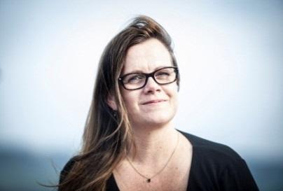 Marianne Johansson Jørgensen