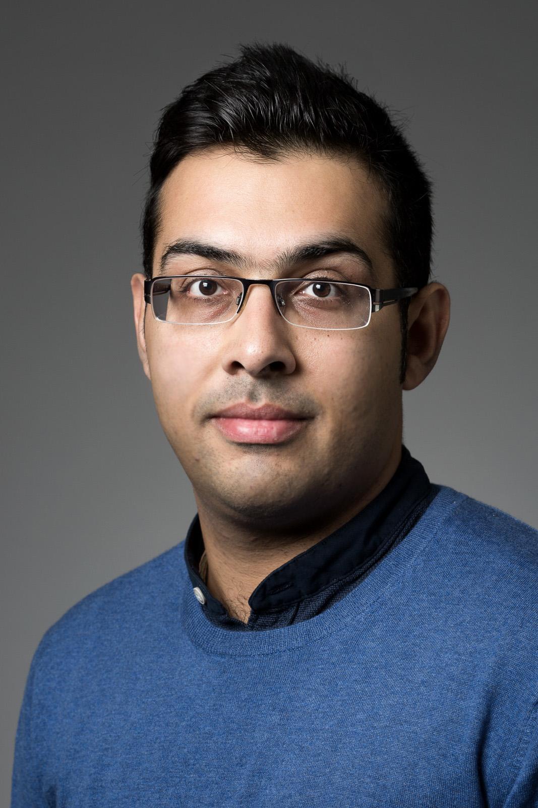 Ramin Aghababaei