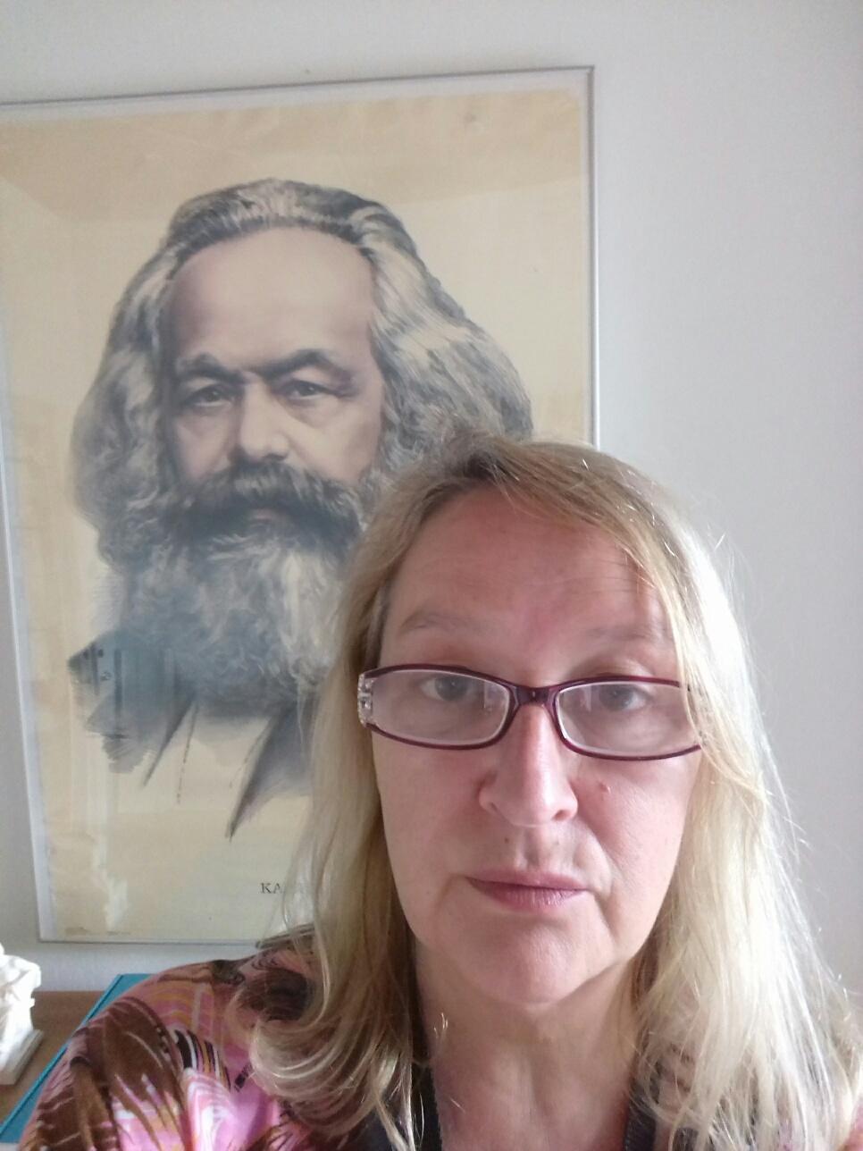 Anne-Marie Eggert Olsen