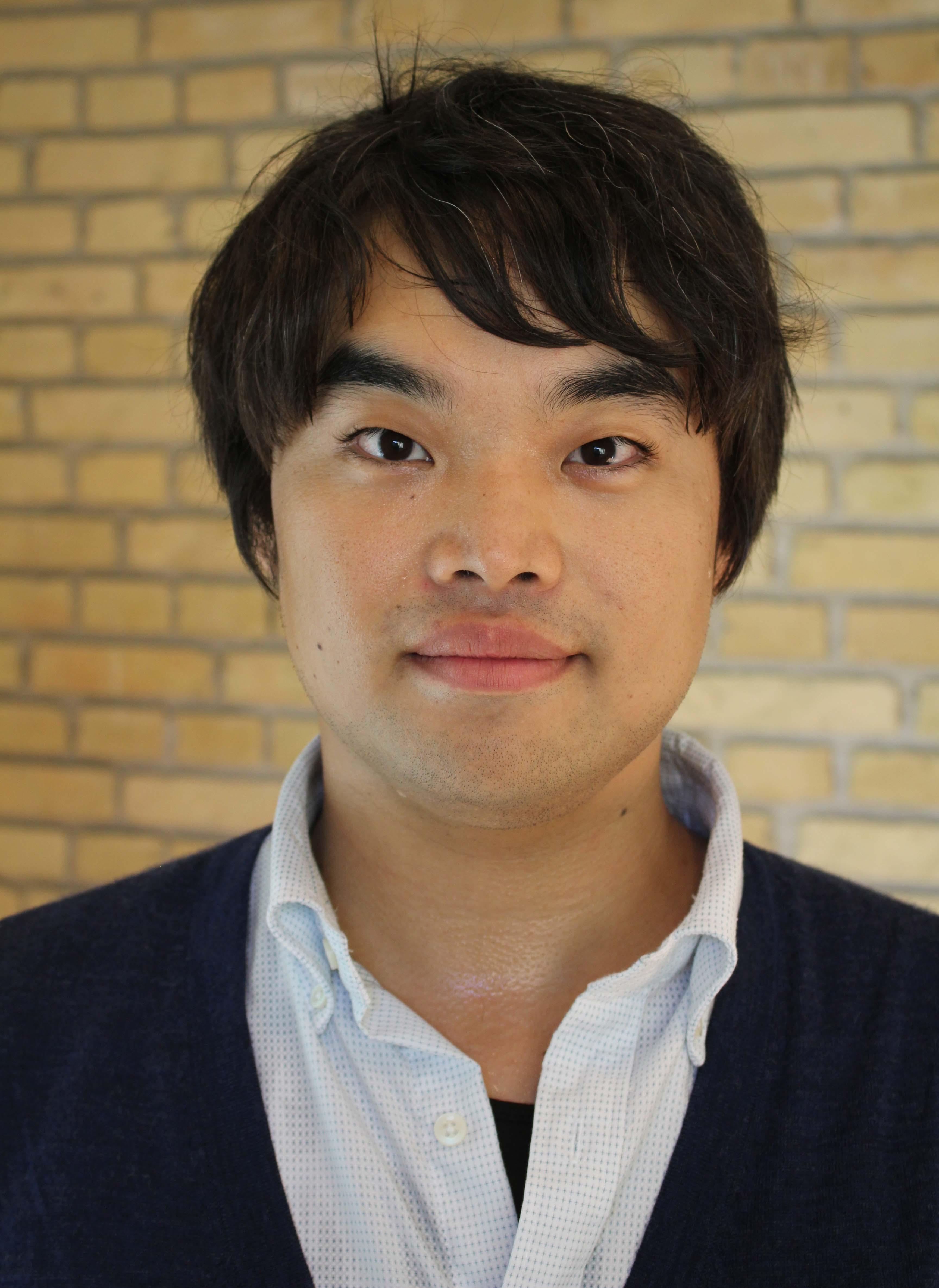 Akihiro Matsumoto