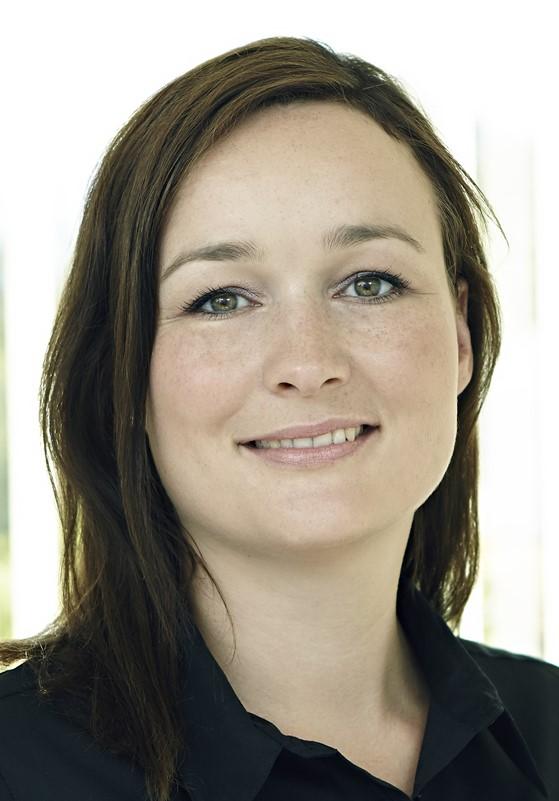Maria Blach Nielsen