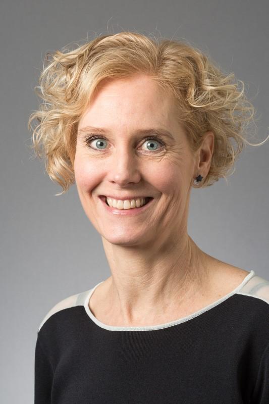 Caroline Bindslev Hørsted