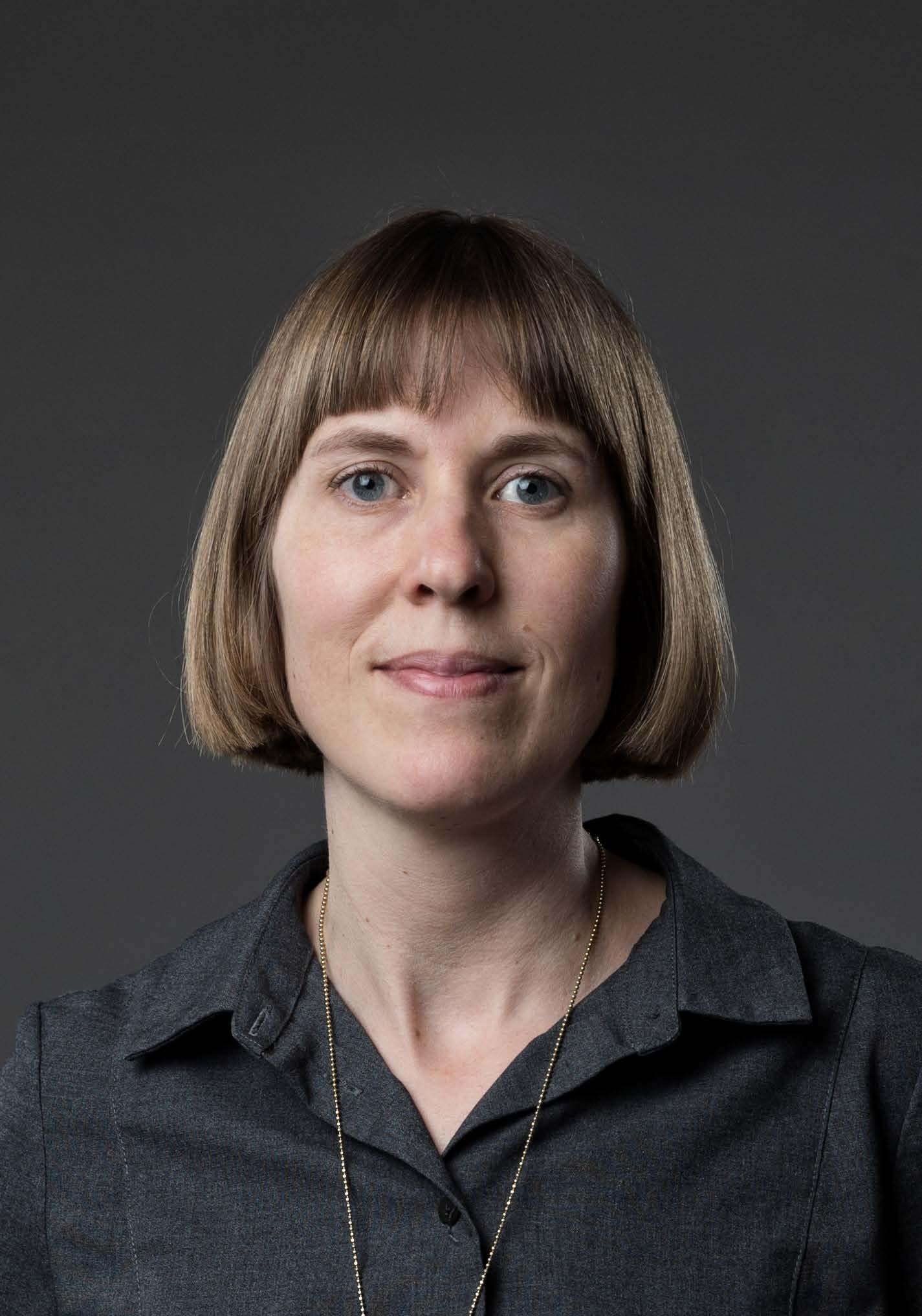 Anne Skorkjær Binderkrantz