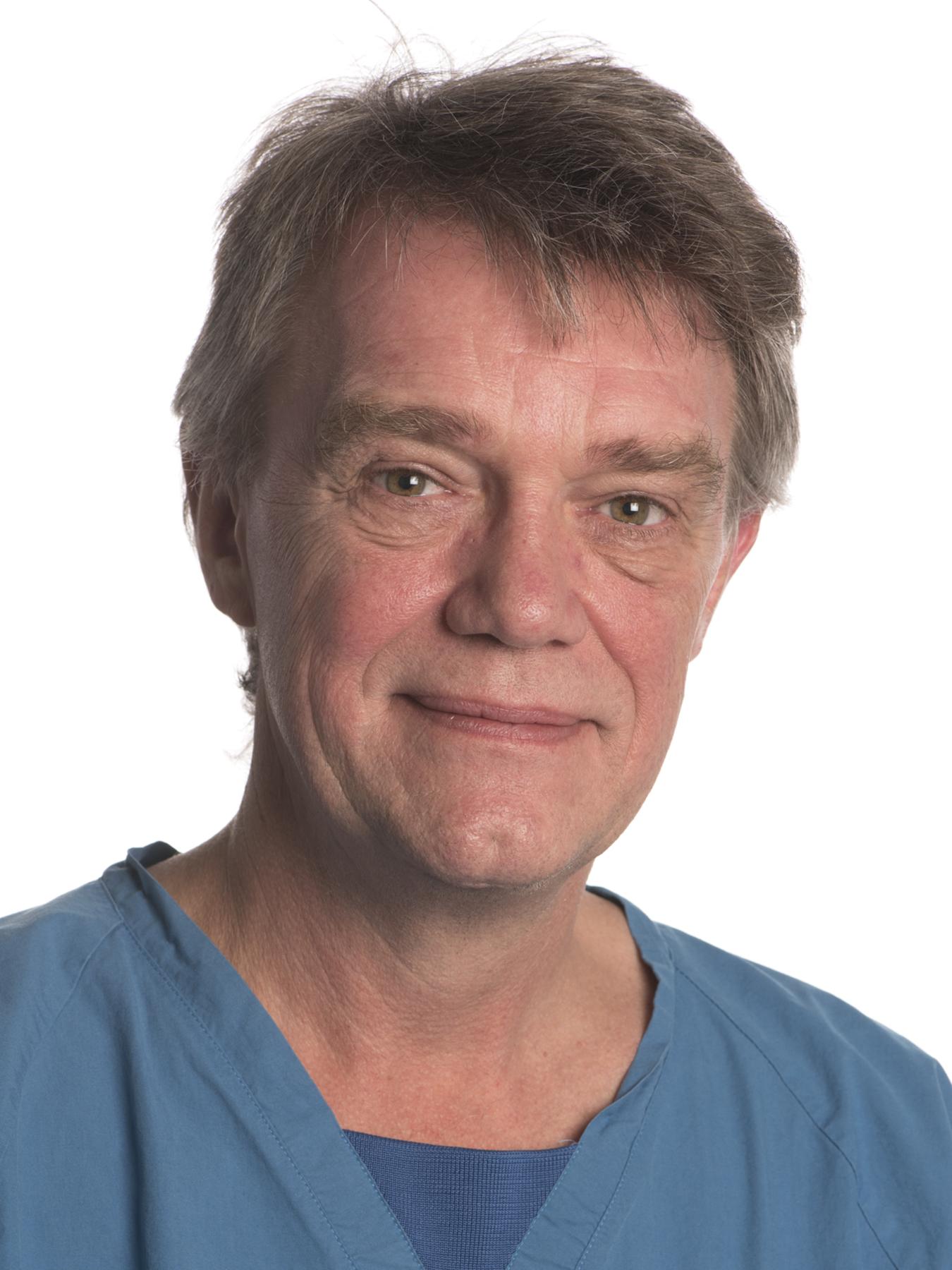 Jesper Hjortdal