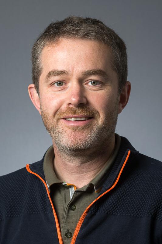 Jørgen Bo Hasselstrøm