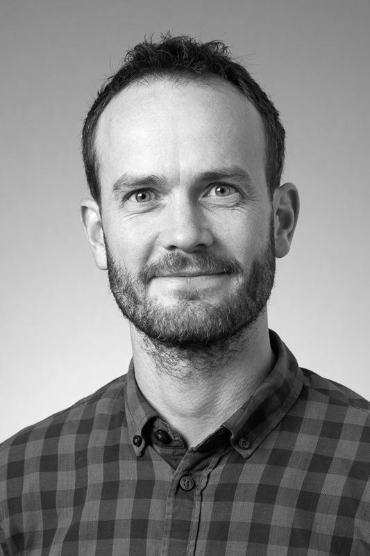 Andreas Aalkjær Danielsen