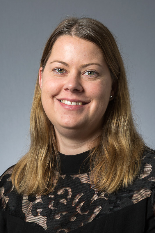 Susan Mikkelsen
