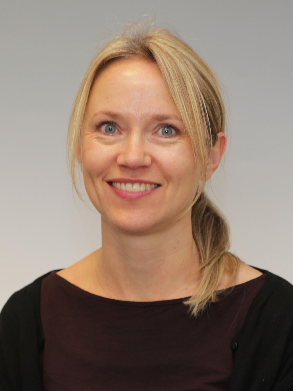 Anne Vils Møller