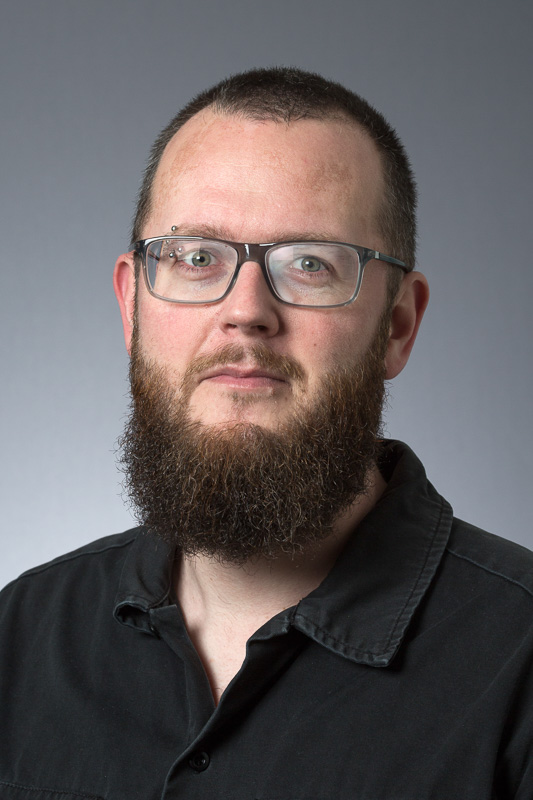 Michael Geneser