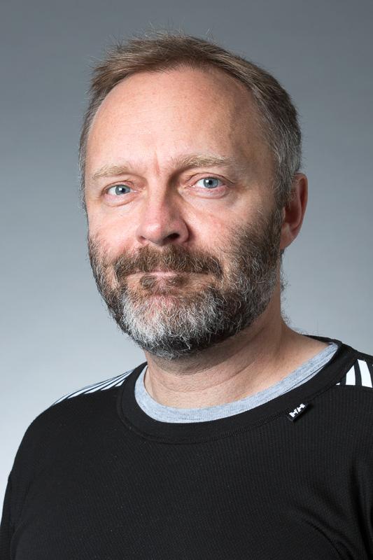 Erling Hansen