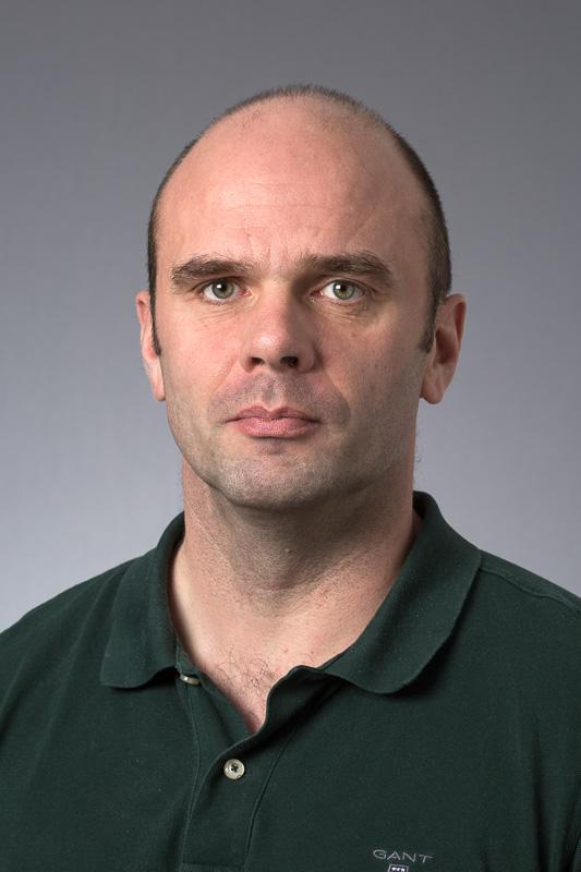 David R.M.A. Højgaard