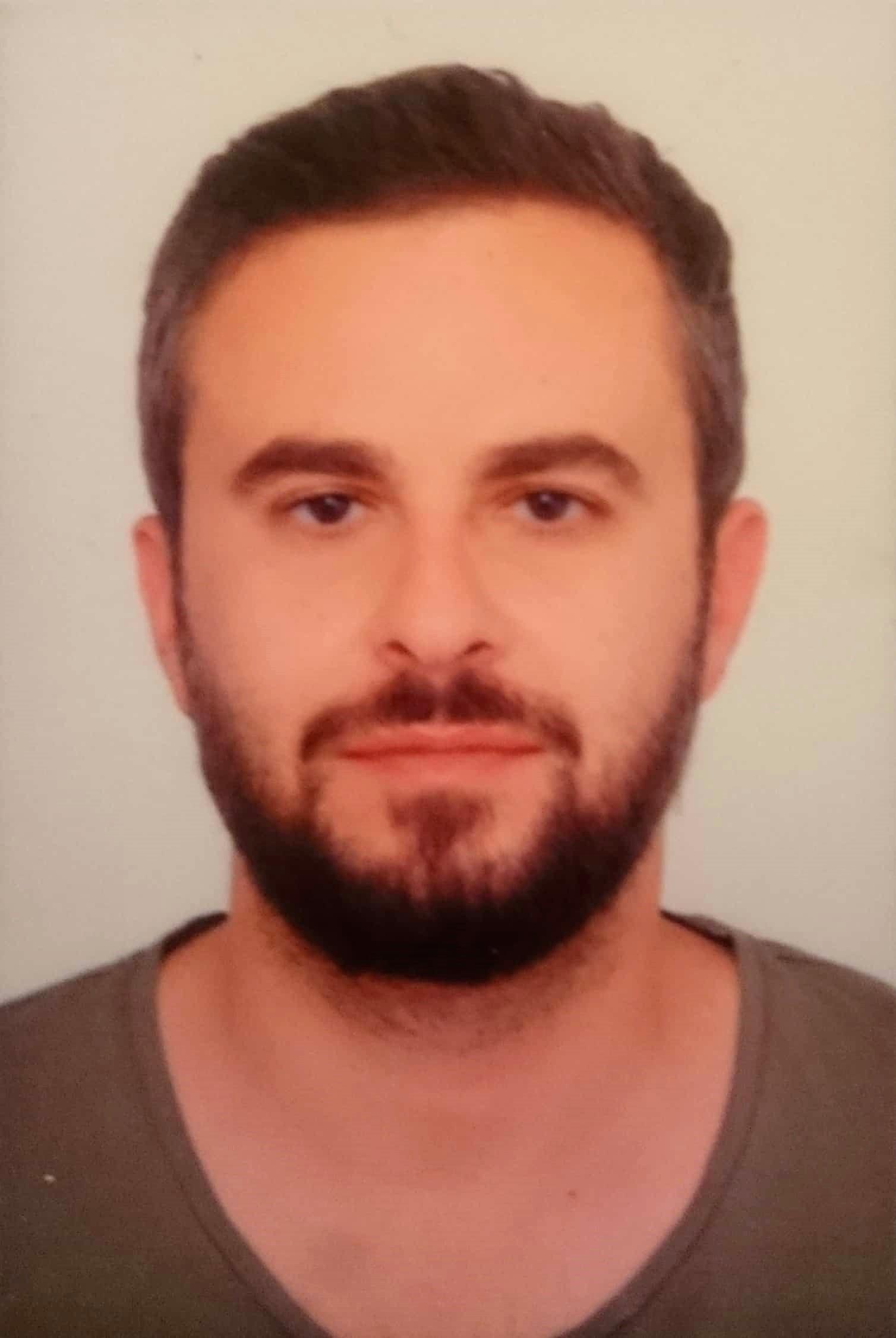 Konstantinos Anastasakis