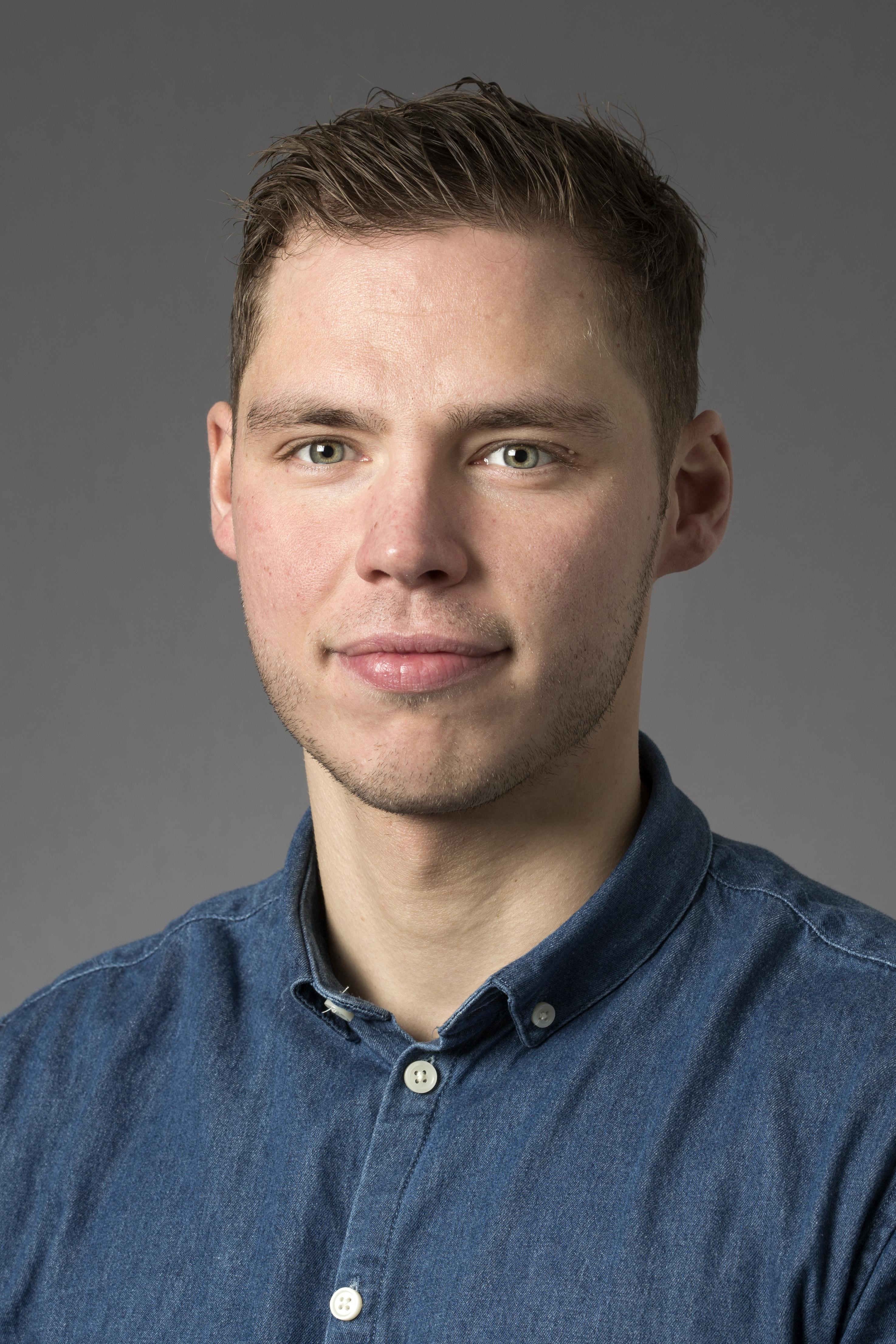 Christian Ravn Olesen