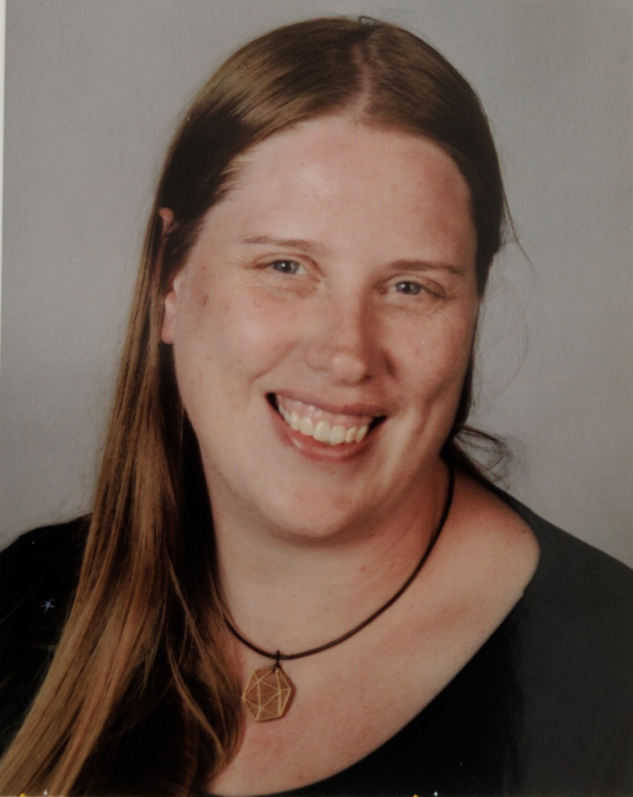 Julie Sloth Jensen