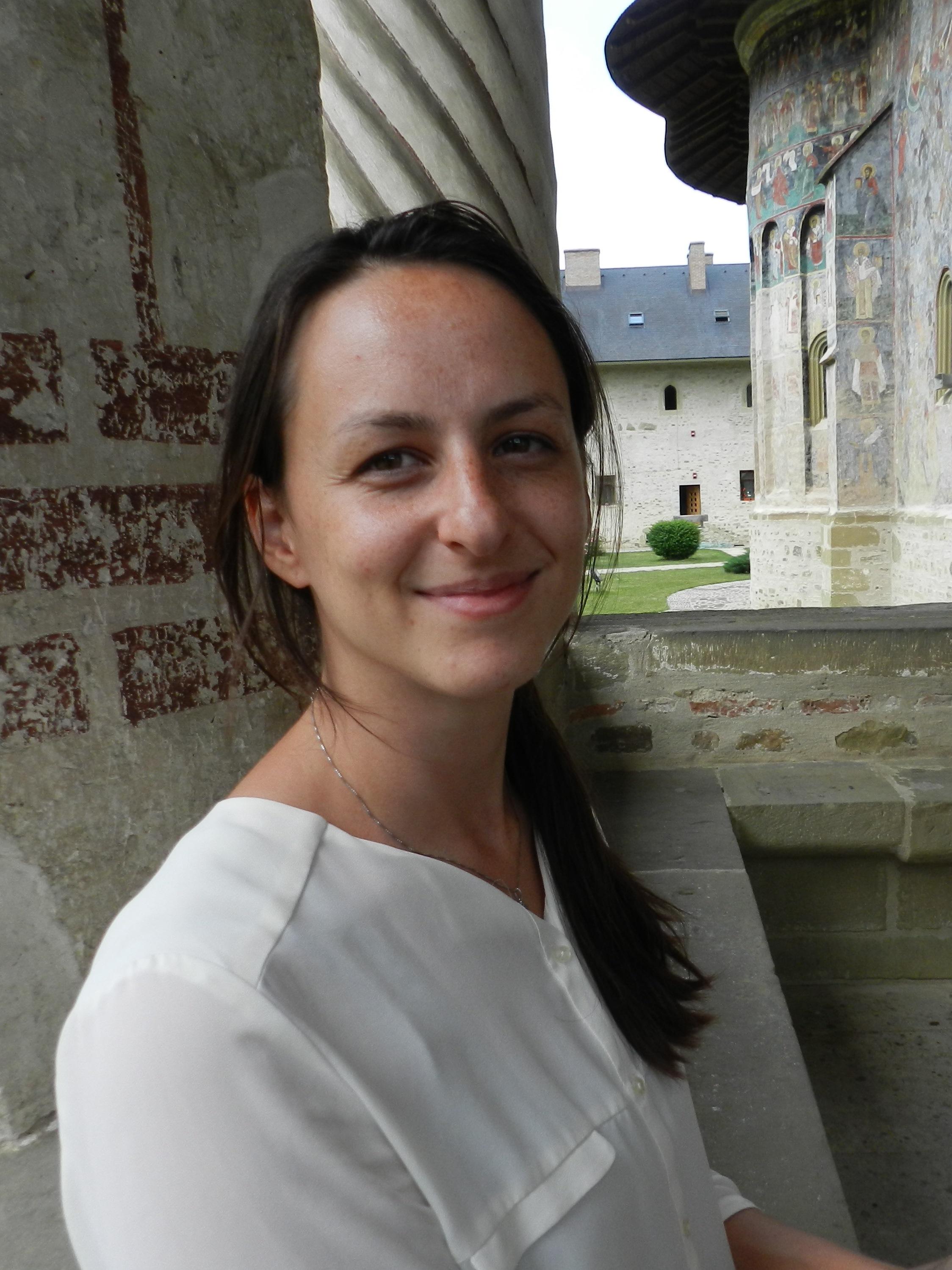 Sarah Croix