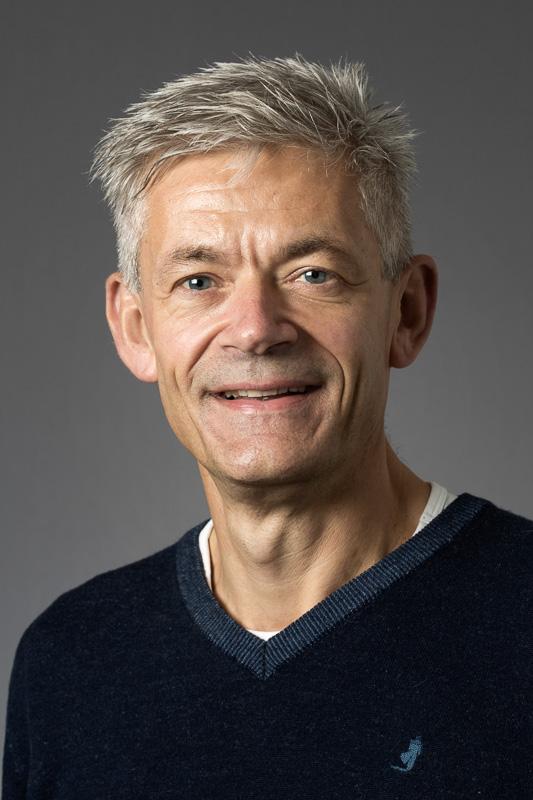 Holger Jon Møller