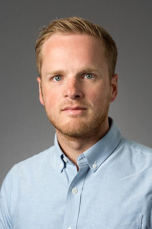 Søren Nielsen Skov