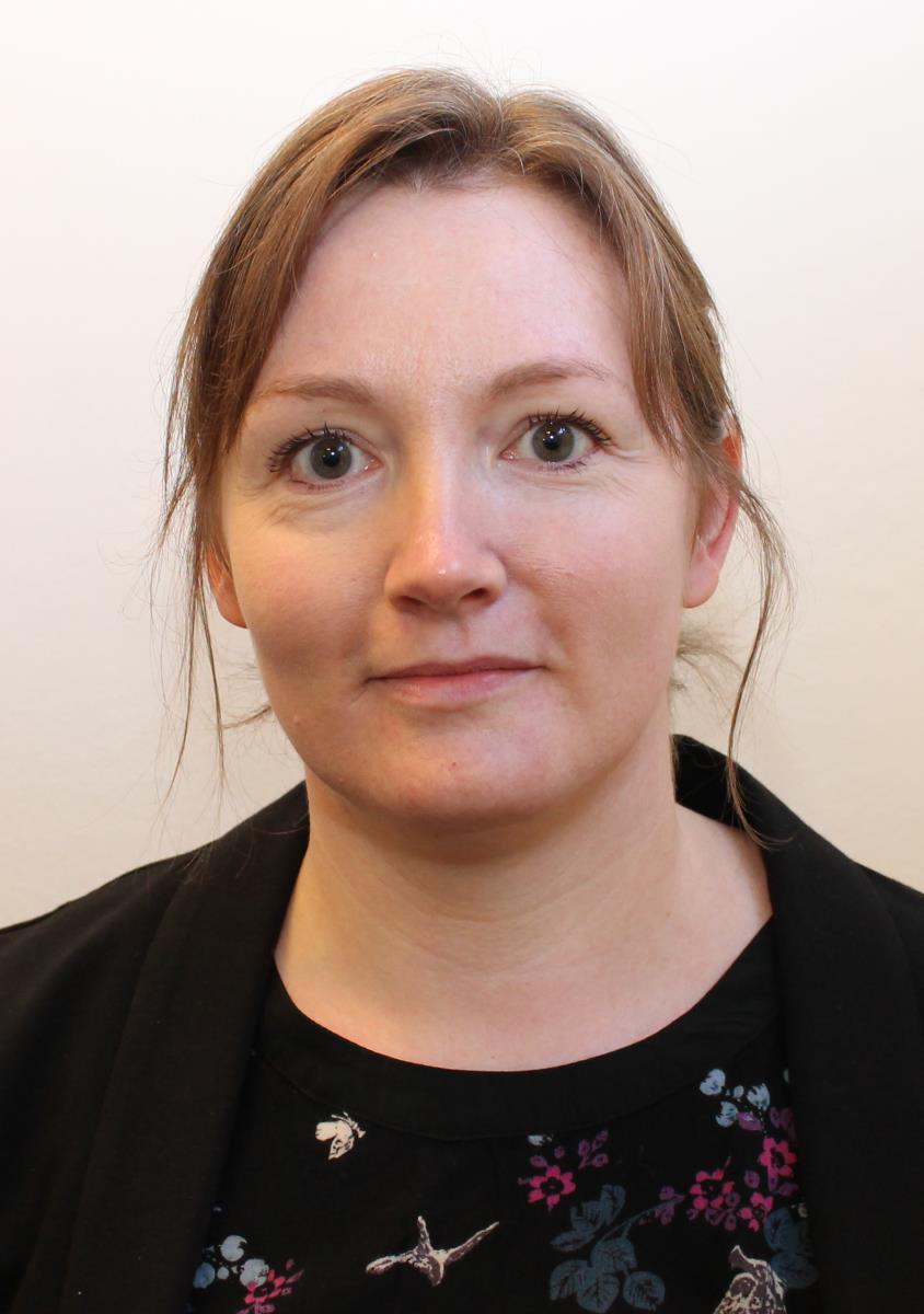 Vicki Elisabeth Vallund