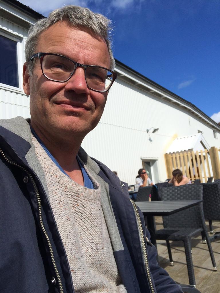 Kasper Lippert-Rasmussen
