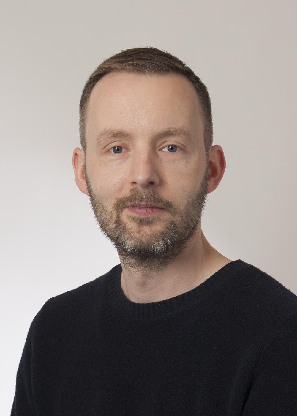 Hans Henrik Gad