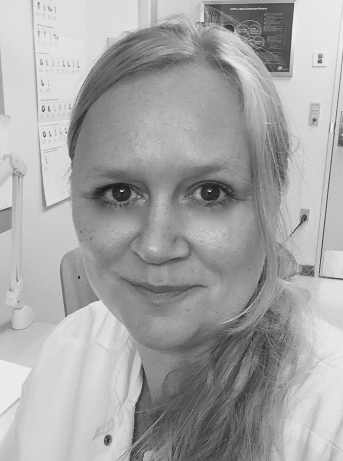 Anne Margrethe Troldborg