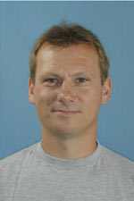 Frank Landkildehus