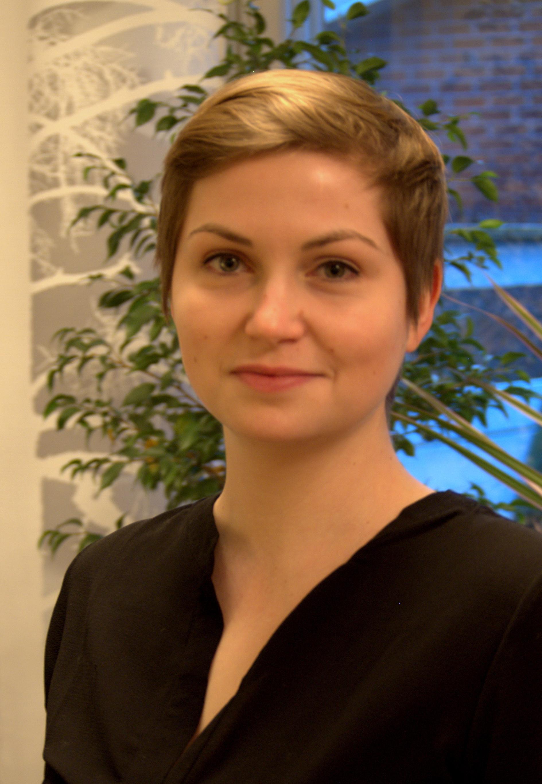 Christine Ahrends