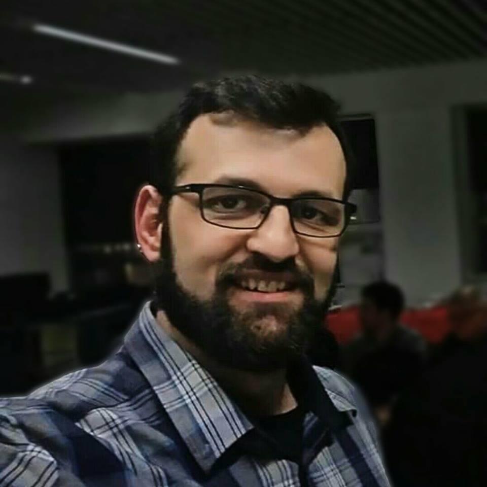 Alexandros Iosifidis