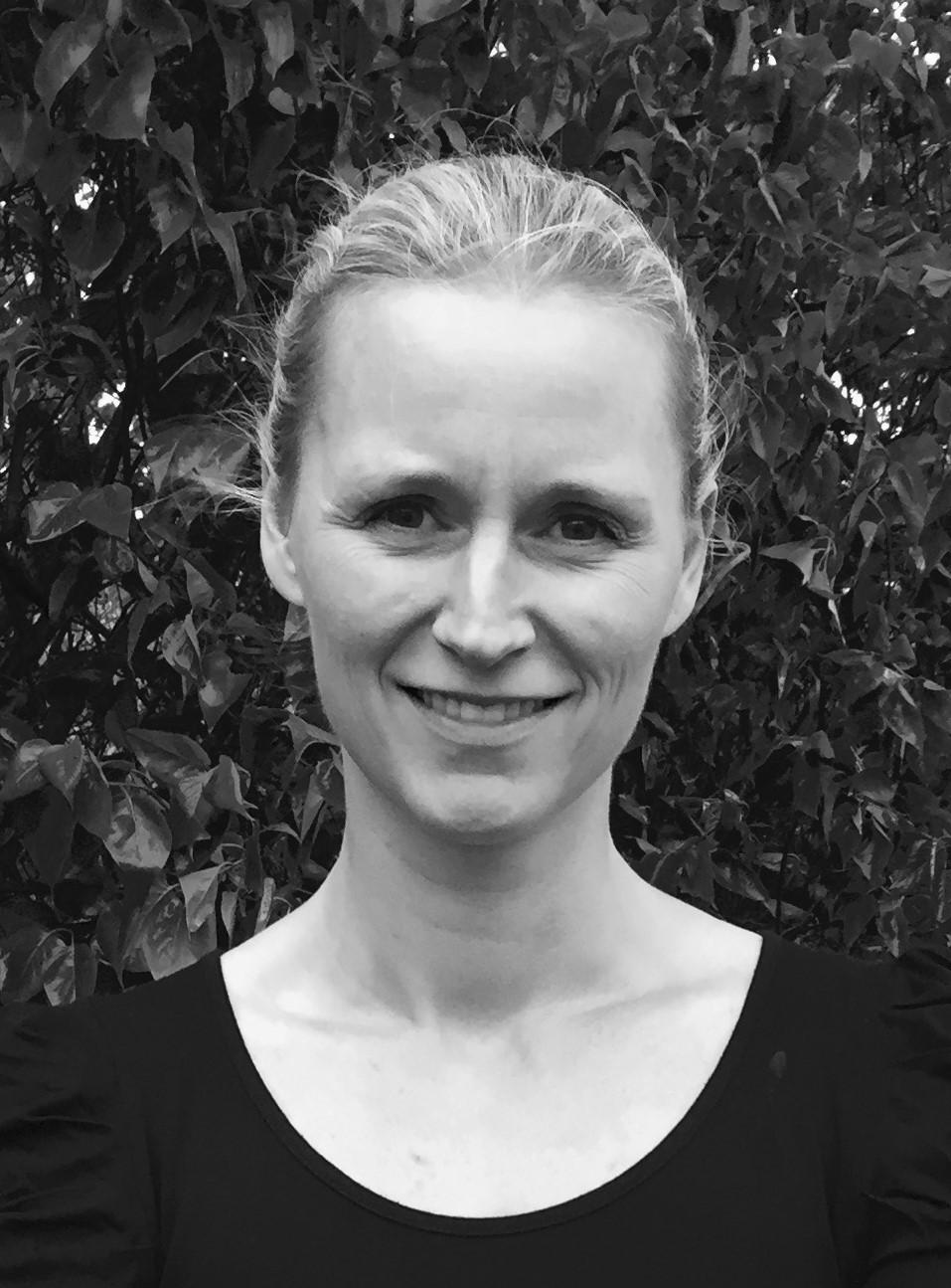 Anne Gisselmann Egekvist