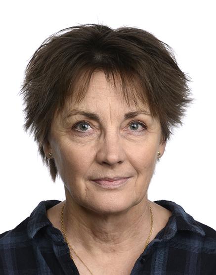 Inge Buss la Cour