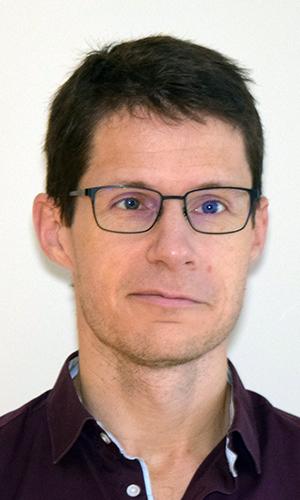 Lars Jakob Jensen