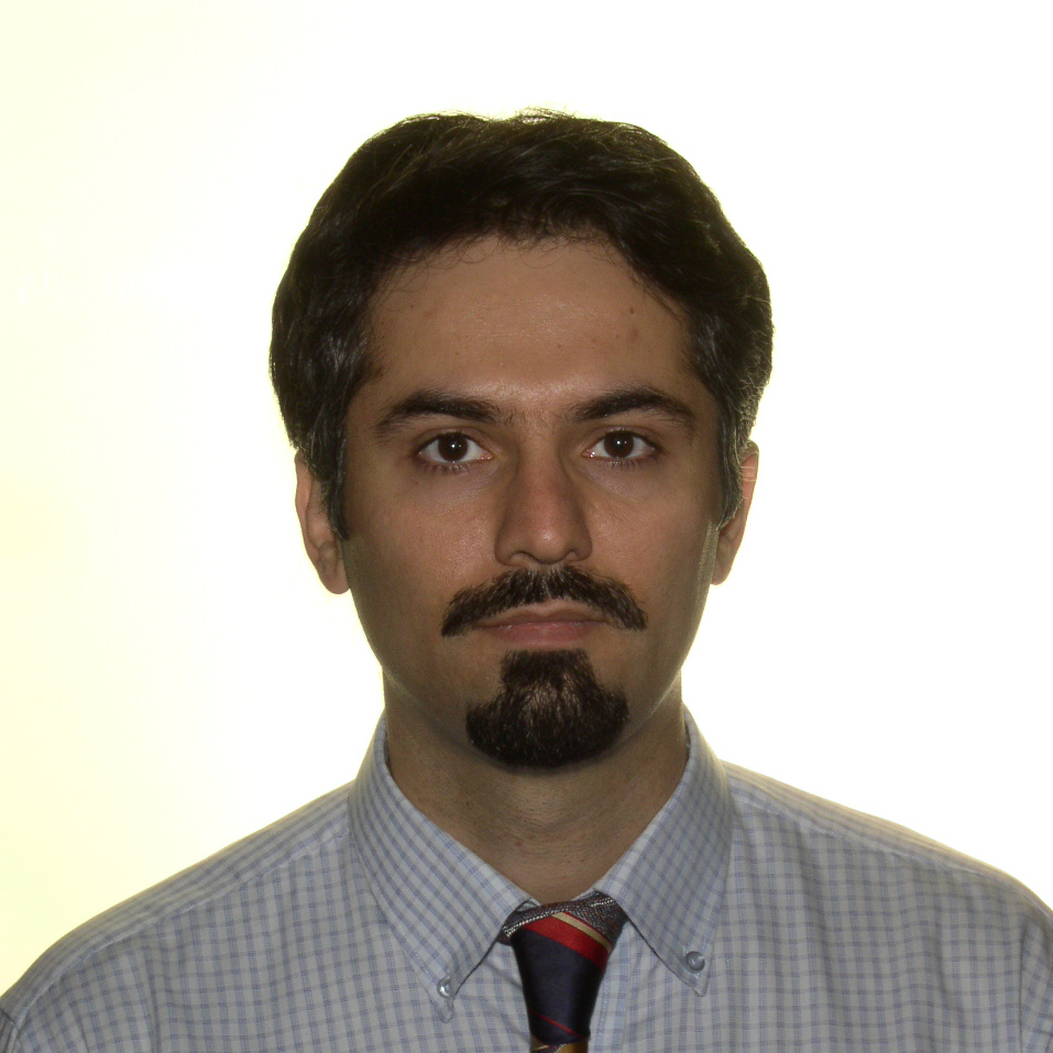 Ali H.Rafati