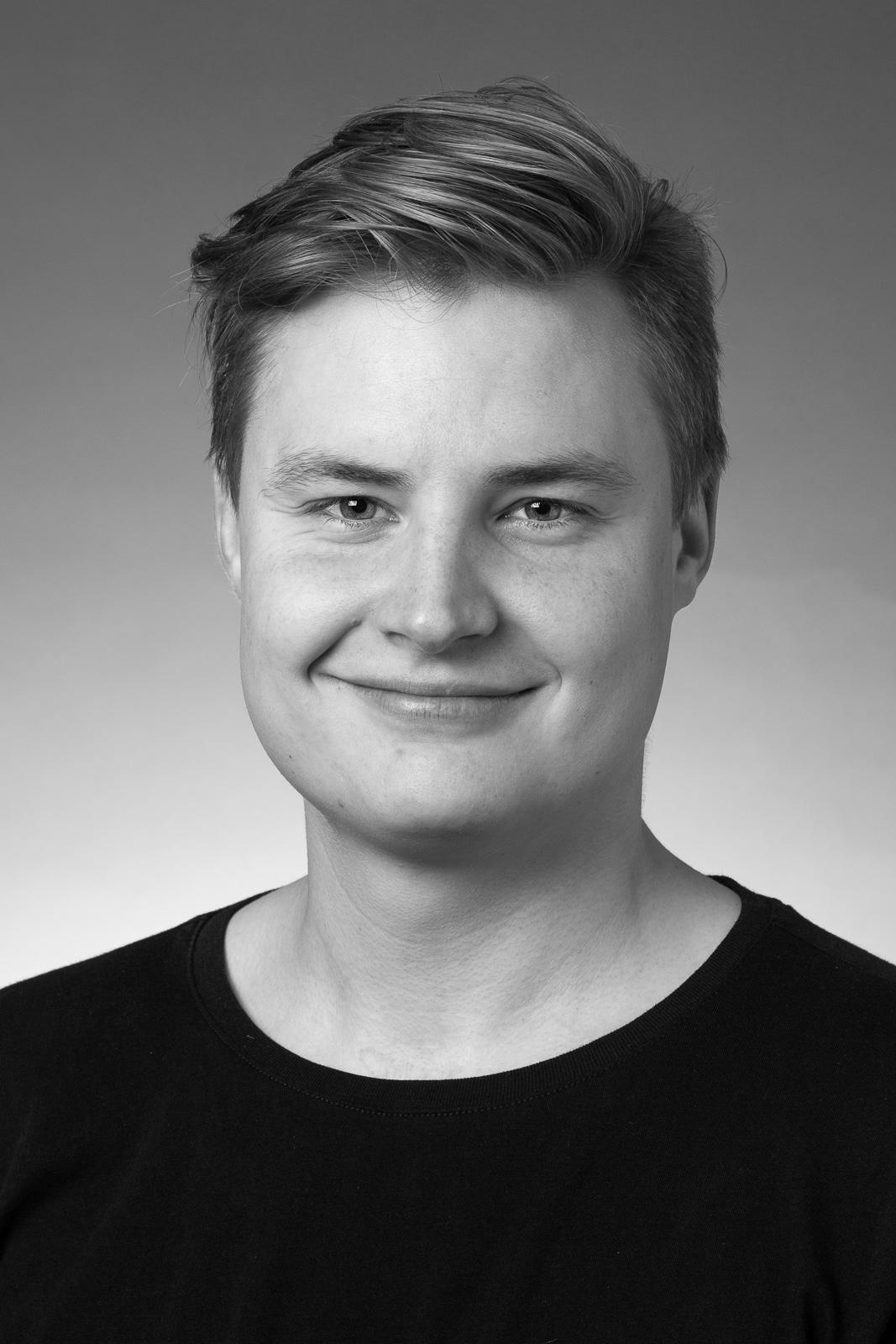 Jesper Borre Pedersen