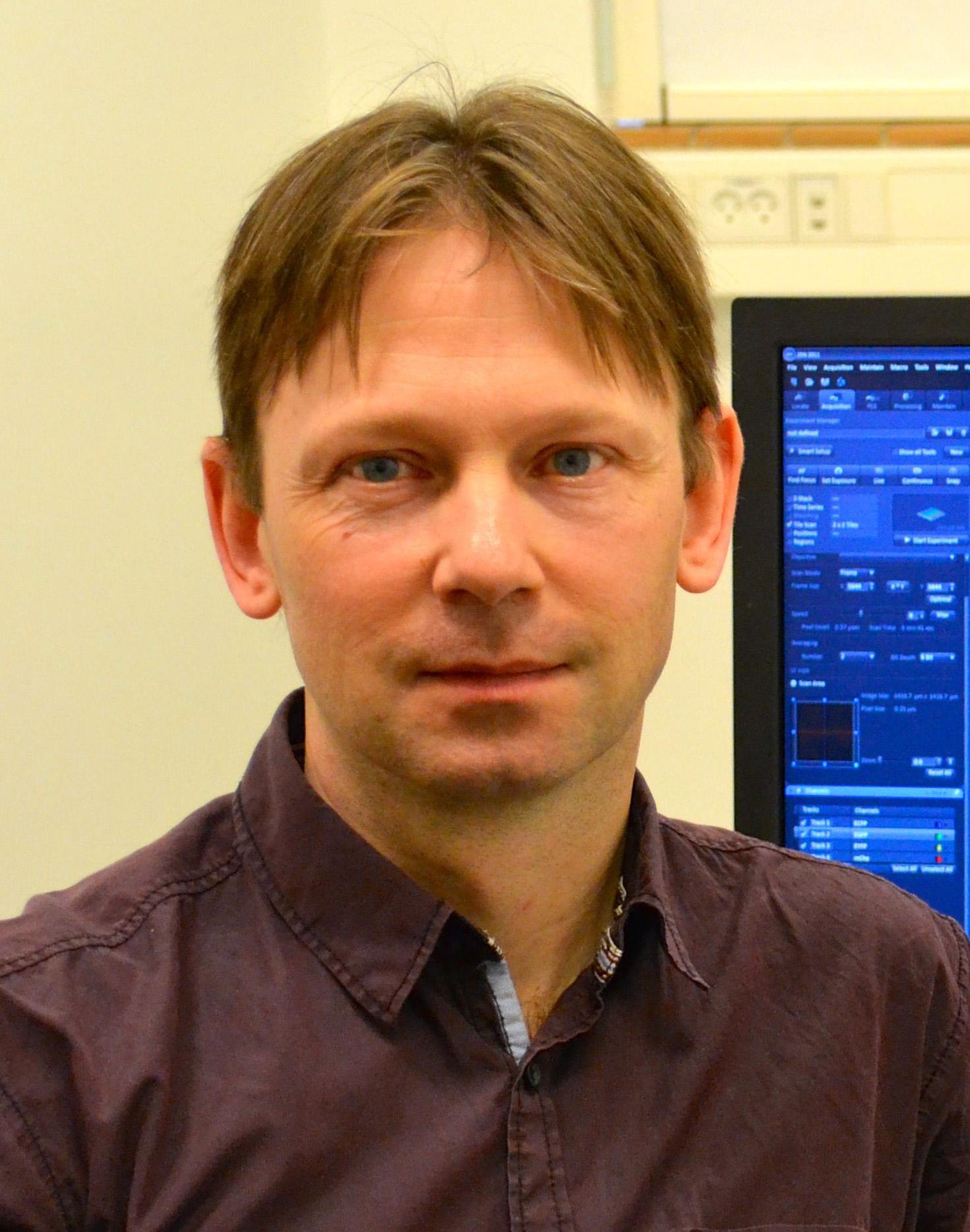 Morten Schallburg Nielsen