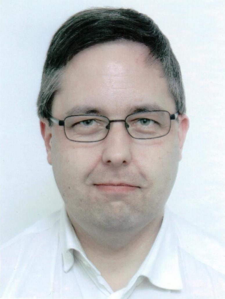 Lars Mortensen