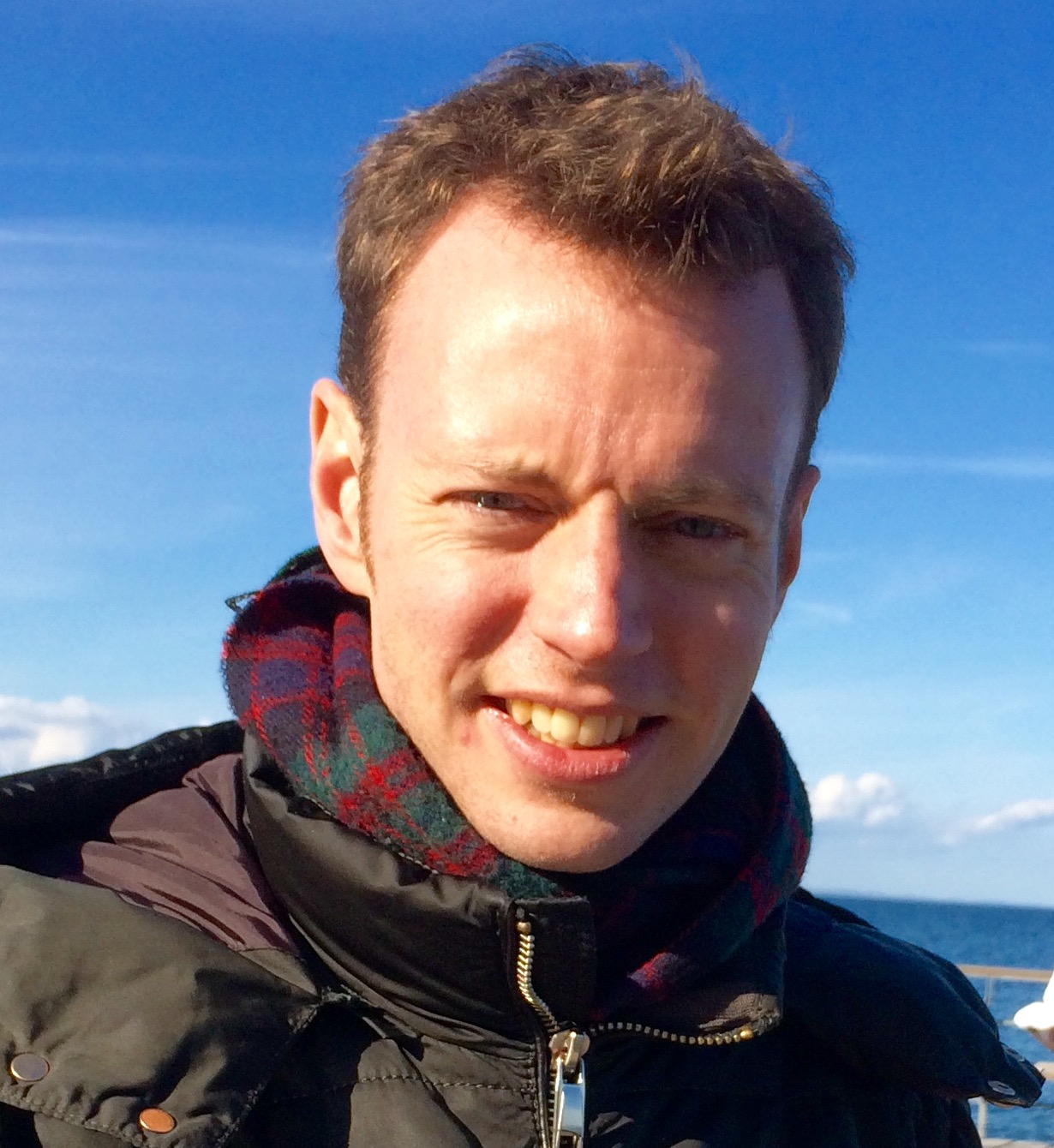 Niels Trusbak Haumann